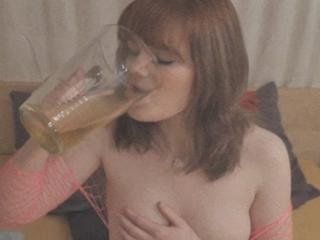 fisting bei frauen ficksahne trinken