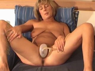 50 Jährige Frauen Nackt