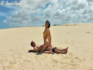 pornos am strand schönste stellung
