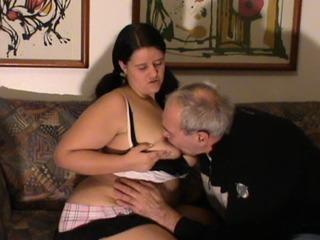 Omg dein Vater ist ein riesiger Porno