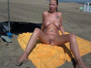 Nachbarin nackt gesehen